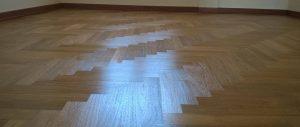 pavimento legno cagliari