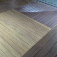 pavimenti per esterno legno/WPC