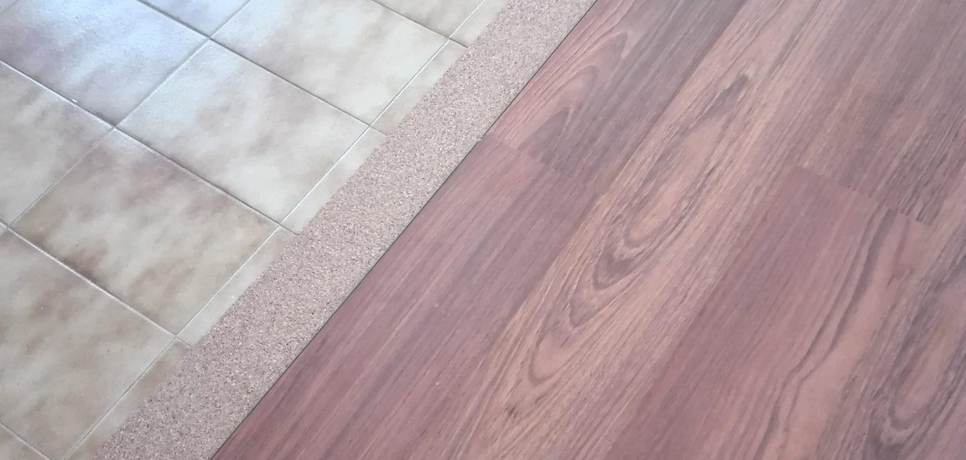Pavimenti in laminato